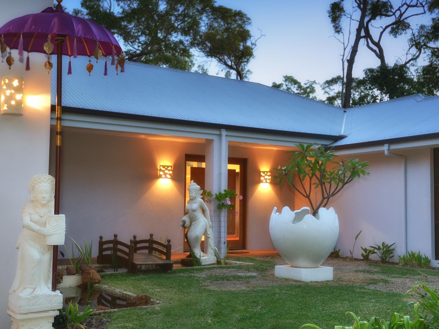 Seclusions of Yallingup Bed & Breakfast - Hotell och Boende i Australien , Margaret River Wine Region
