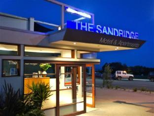 The Sandridge Motel 桑德里奇汽车旅馆