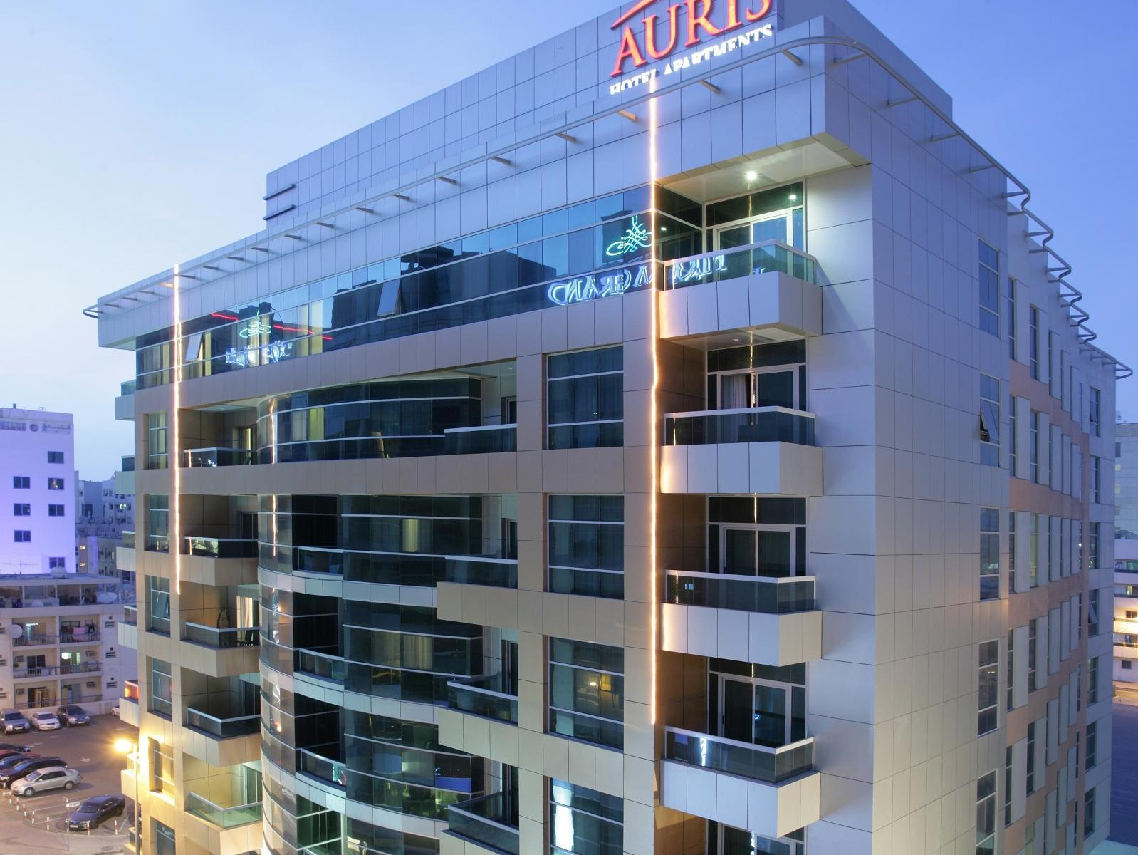 Auris Hotel Apartments Deira - Hotels and Accommodation in United Arab Emirates, Middle East