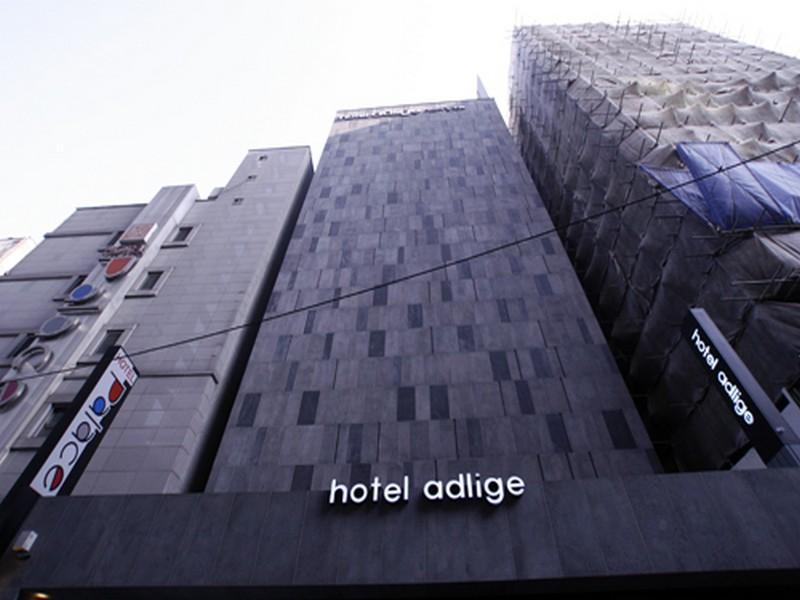 Adlige Hotel - Hotels and Accommodation in South Korea, Asia