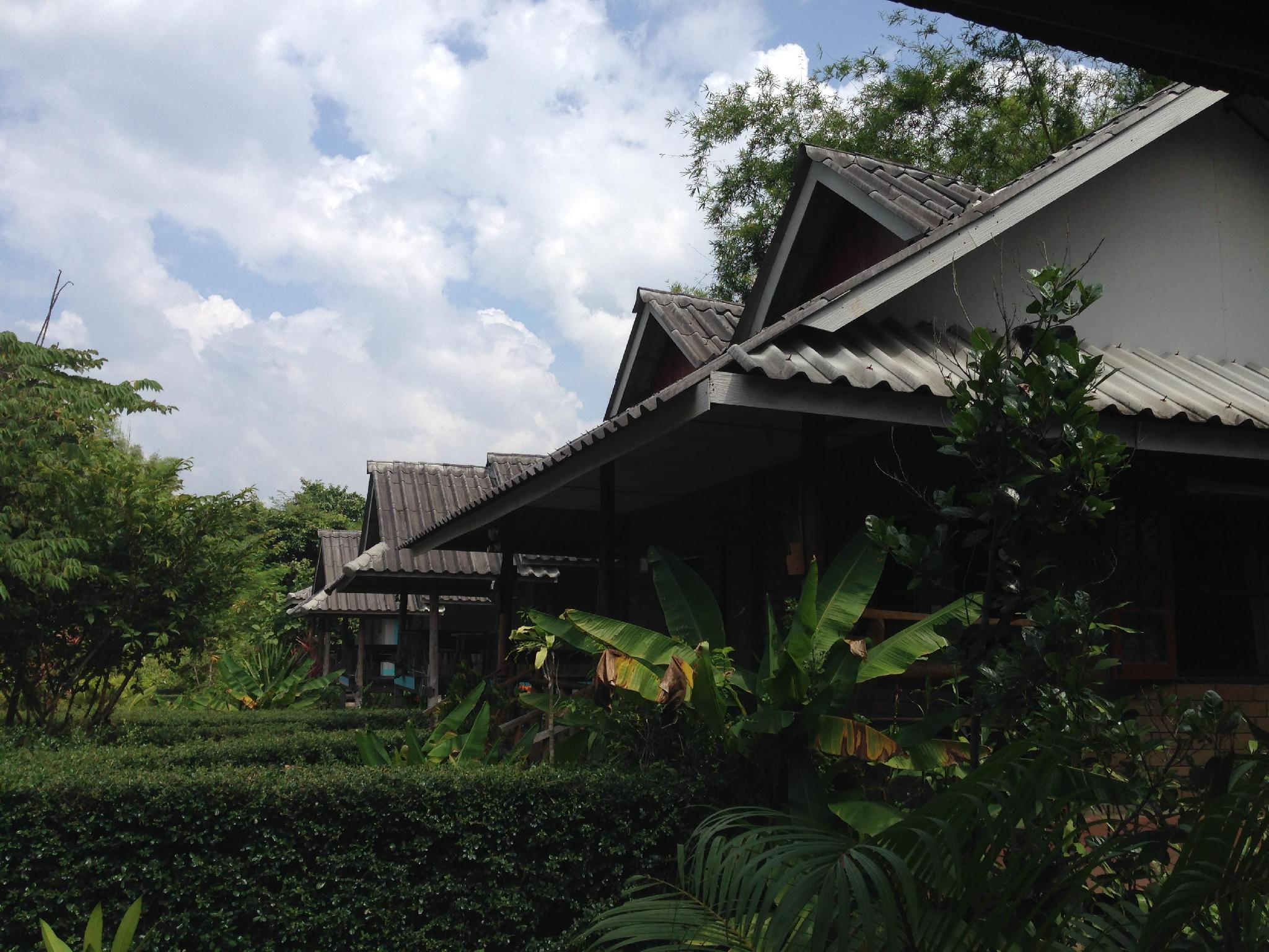 Baan Suan Violin Hotel Pai - Hotels and Accommodation in Thailand, Asia