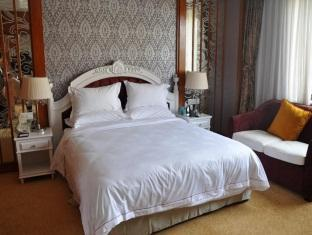 Country Garden Phoenix Hotel Jingmen - Room type photo