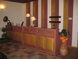 Hostel Palazzo della Città Agnone - Reception