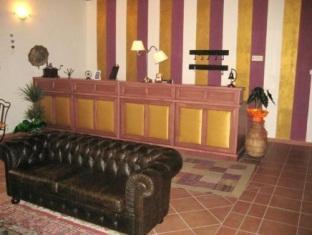 Hostel Palazzo della Città Agnone - Interior