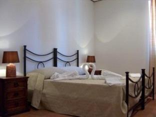 Hostel Palazzo della Città Agnone - Guest Room