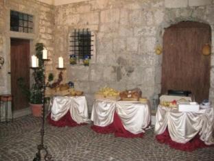 Hostel Palazzo della Città Agnone - Buffet