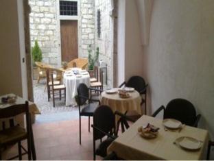 Hostel Palazzo della Città Agnone - Restaurant