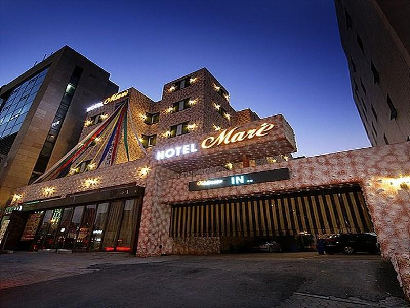 Hotel Mare Gangnam - Hotels and Accommodation in South Korea, Asia