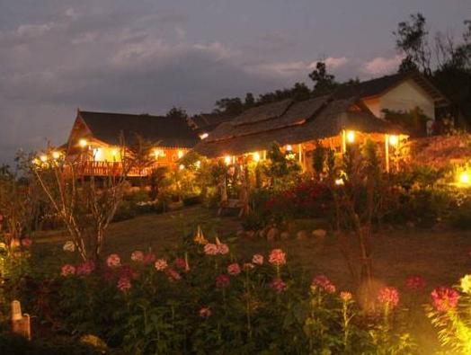 In Pai Resort - Hotels and Accommodation in Thailand, Asia