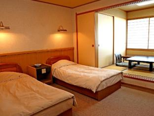 hotel Oga Onsenkyo Oga Hotel