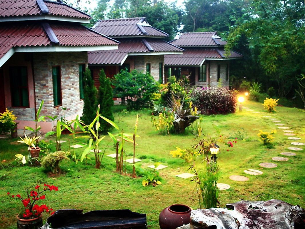 Hotell Paivana Resort i , Pai. Klicka för att läsa mer och skicka bokningsförfrågan