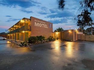 Parkwood Motel & Apartments 帕克伍德汽车旅馆和公寓