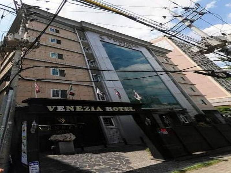 Venezia Tourist Hotel - Hotels and Accommodation in South Korea, Asia