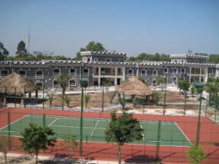 Dai Nam Hotel Binh Duong - Tennis Court