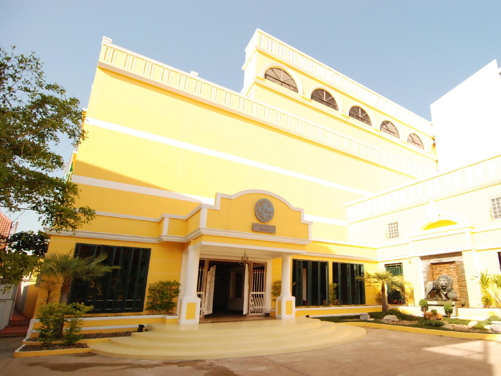 Hotell Chote  Home Gallery i , Chiang Rai. Klicka för att läsa mer och skicka bokningsförfrågan