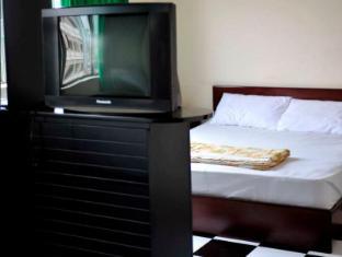 Vu Gia Hotel - Room type photo