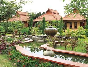 Ban Suan Resort - Hotels and Accommodation in Thailand, Asia