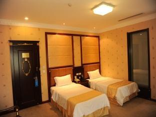 Gloria Garden Resort Qing Dao