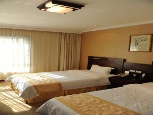Gloria Garden Resort Qing Dao - More photos