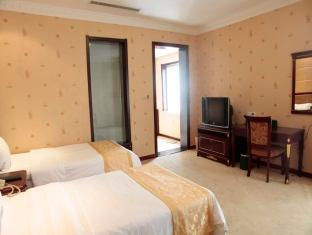 Gloria Garden Resort Qing Dao - Room type photo