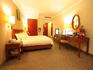 Green Tree Inn Zhongshan Nanlang - Room type photo