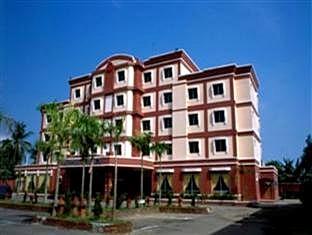 Hotell Hotel Abadi Lubuk Linggau