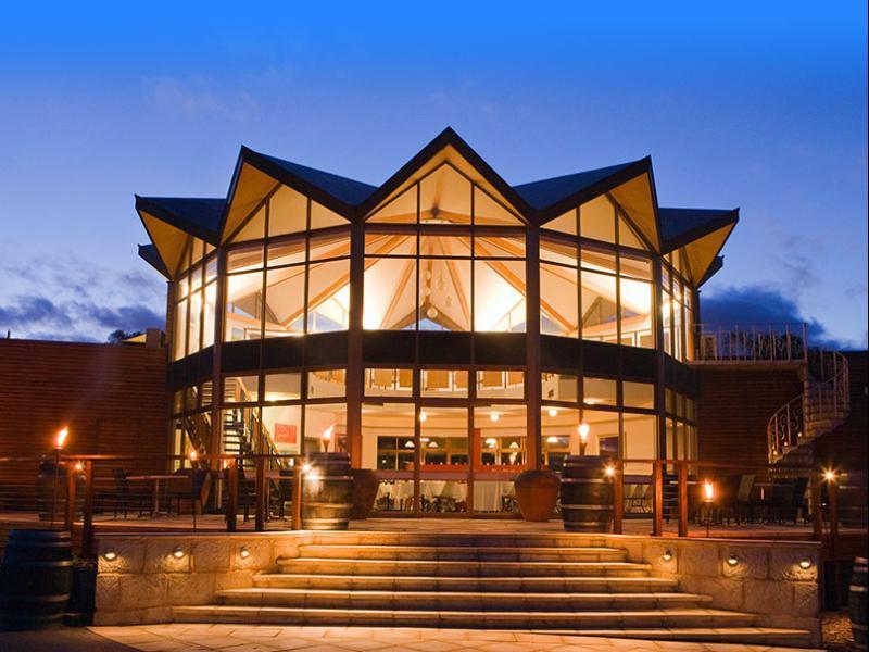 Lyndoch Hill - Hotell och Boende i Australien , Barossa Valley