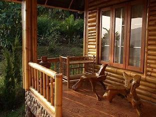 Nattipon Resort Chiang Rai - Rõdu/Terrass
