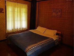 Nattipon Resort Chiang Rai - Külalistetuba