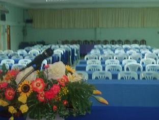 Nattipon Resort Chiang Rai - Koosolekuruum