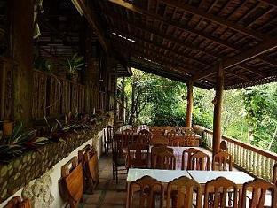 Nattipon Resort Chiang Rai - Restoran