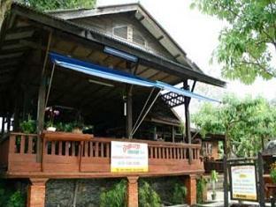 Wangsagang Terrace Resort Lamphun - Exterior