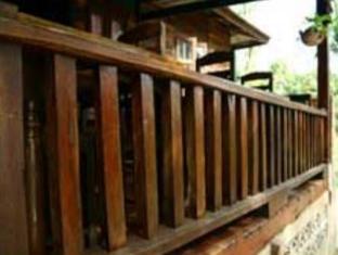 Wangsagang Terrace Resort Lamphun - Balcony/Terrace