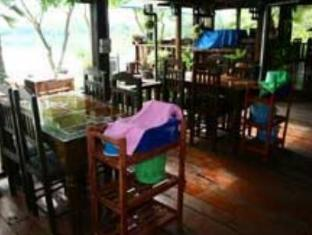 Wangsagang Terrace Resort Lamphun - Restaurant