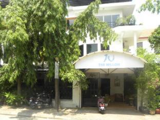 The Willow Boutique Hotel Phnom Penh - Villa
