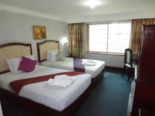 Khmeroyal Hotel Phnom Penh - Guest Room