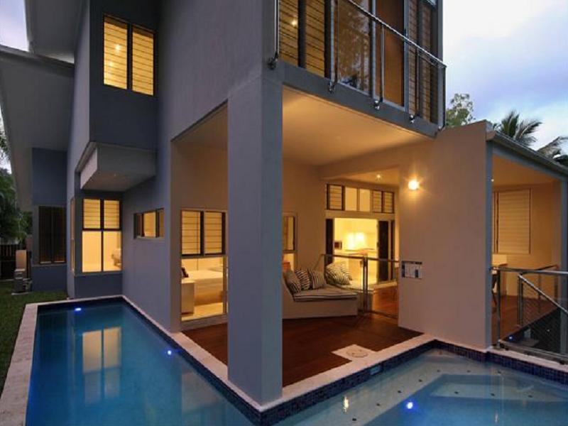 Bramston Beach House - Hotell och Boende i Australien , Bramston Beach