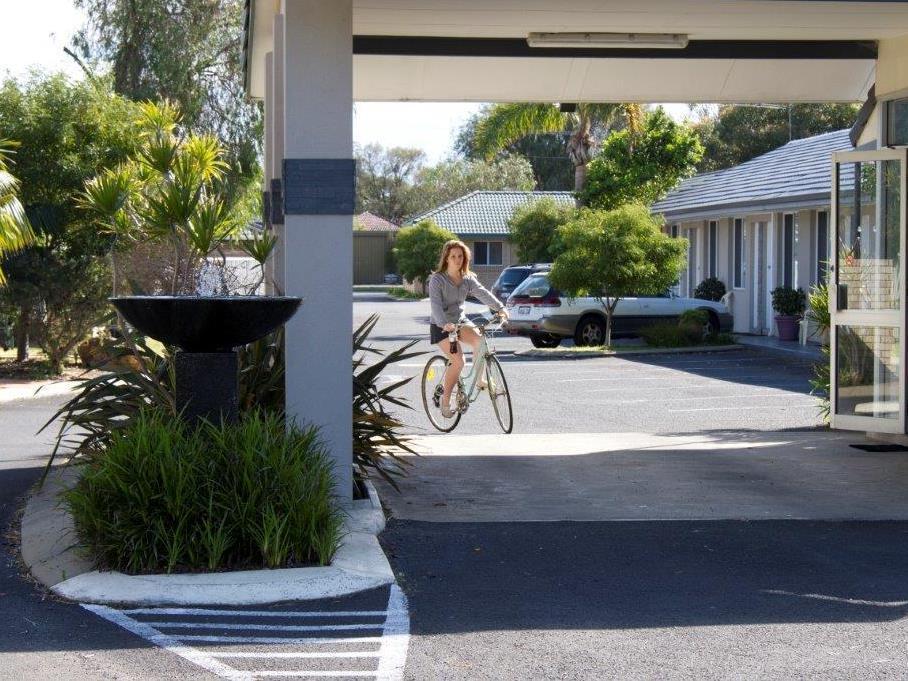Gale Street Motel and Villas - Hotell och Boende i Australien , Margaret River Wine Region