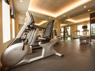 Harolds Hotel Cebu - Fitnessrum