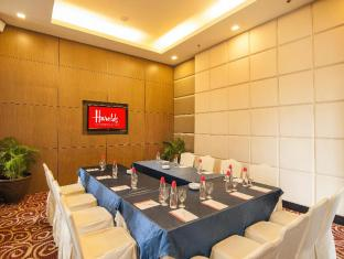 Harolds Hotel Cebu City - Sala conferenze