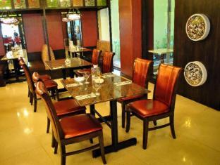 호텔 엘리자베스 세부 세부 - 식당