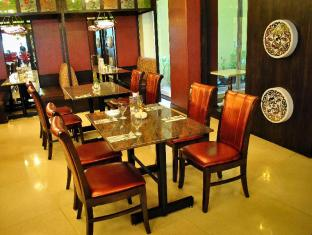 Hotel Elizabeth Cebu सेबू - रेस्त्रां