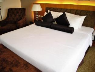 Hotel Elizabeth Cebu सेबू - अतिथि कक्ष