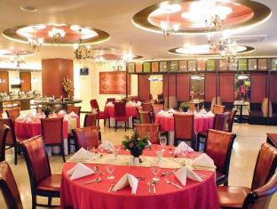 Hotel Elizabeth Cebu Cebu-stad - Faciliteiten