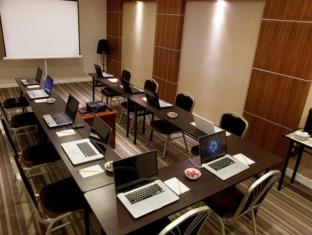 Hotel Elizabeth Cebu Cebu-stad - Vergaderruimte