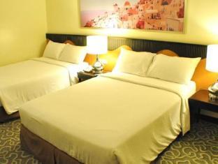 Hotel Elizabeth Cebu Cebu-stad - Gastenkamer