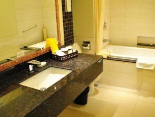 Hotel Elizabeth Cebu Cebu-stad - Badkamer