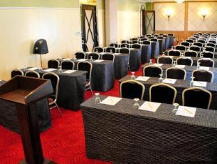 Hotel Elizabeth Cebu سيبو - غرفة الاجتماعات