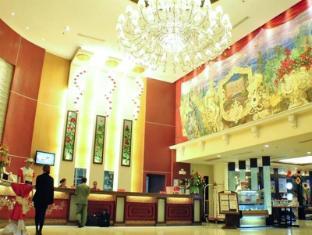โรงแรมอลิซาเบธ เซบู เซบูซิตี้ - ภายในโรงแรม