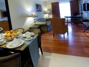 Hotel Elizabeth Cebu Cebu-stad - Hotel interieur